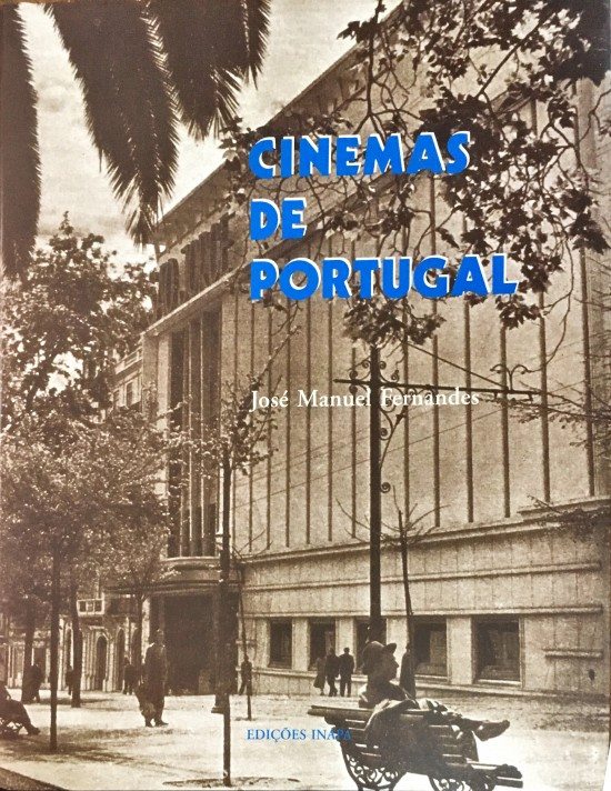 CINEMAS DE PORTUGAL.